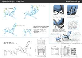 Lounge Chair Dimensions Chair Dimensions Design Home Interior And Furniture Centre