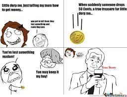 how i earned money when i was a kid by the michiel meme center
