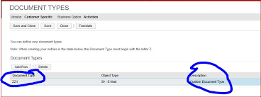 sap document types table sap cloud for customer add custom document type for attachments in