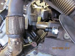 2004 Ford F 150 Camshaft Position Sensor Location Icp Sensor Location Ford Truck Enthusiasts Forums