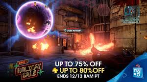what were the best deals on black friday 2017 ps3 holiday sale celebrate with 4 weeks of deals u2013 playstation blog