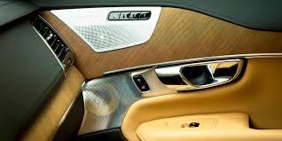 lexus rx volvo xc90 2016 volvo xc90 interior photos 8 carstuneup carstuneup