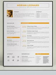 Resume For Icici Bank Po Outstanding Resume Templates 20 Awesome Resume Templates 2016 Get
