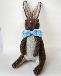 vintage rabbit ravelry vintage rabbit pattern by elizabeth kellner