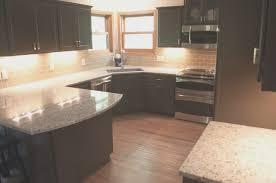 kitchen fresh restaining kitchen cabinets darker beautiful home