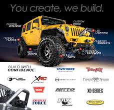 aev jeep interior custom jeep builders arizona custom jeep shop 101 motors