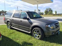 ford expedition el 2010 ford expedition el limited sold propane autogas