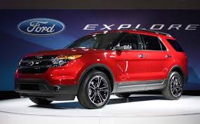 2013 ford explorer review ford explorer 2013 mechanical in major failure