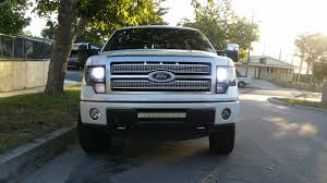 The Best Led Light Bar by Led Light Bar Page 3 Ford F150 Forum Community Of Ford Truck