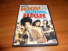 high school high dvd high school high dvd 1998 keep ebay