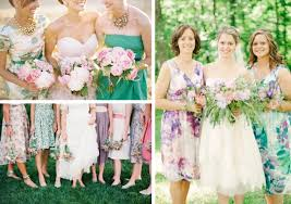 floral print bridesmaid dress floral print bridesmaid dresses