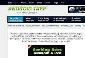 android reviews top 6 android app review for developers