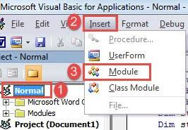 Vba Word Count Pages In Document How To Quickly Delete Pages In Your Word Document Via Vba