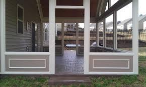 raleigh screen porch builder pro built construction 3 season