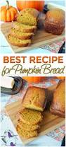 Libbys Pumpkin Muffins Cake Mix by Best Pumpkin Bread Recipe To Make This Fall A Magical Mess