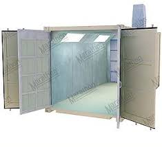 photo booths for paint booths marathon spray booths 800 919 9035