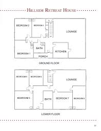 All In The Family House Floor Plan Facilities U2014 Watson Homestead Conference And Retreat Center