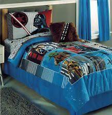 Star Wars Comforter Queen Disney Boys U0026 Girls Bedding Sets Ebay