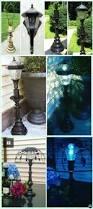 Solar Light Fixtures by Diy Solar Light Craft Ideas For Home And Garden Lighting
