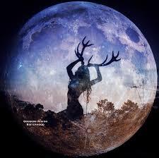 taurus shaman s moon goddess rising mystery