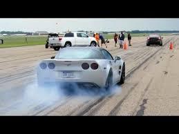 corvette zr1 burnout insanely loud corvette zr1 burnout