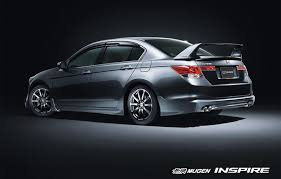 2008 Honda Accord Interior Parts Honda Accord V6l Mugen Honda Pinterest Honda Accord Honda