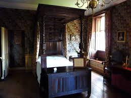 luxury gothic bedroom decor architecture nice