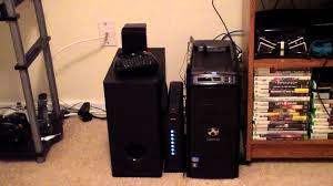 rca 1000 watt home theater system review of gateway dx4860 ub33p rca dvd ipod home theater system