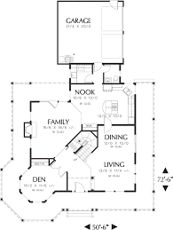 victorian style house plan 3 beds 2 50 baths 2362 sq ft plan 48 214