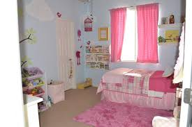 Prefect Little Girls Bedroom Ideas For Small Rooms Home Design - Girls bedroom ideas pink