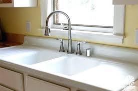 Kitchen Sinks With Backsplash Kitchen Sink With Drainboard And Backsplash Kitchen Sink With