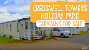 caravans for sale at cresswell towers holiday park northumberland
