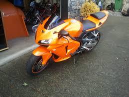 house of kolor tangelo pearl yeah okay i binned it motorcycles