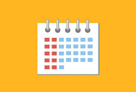 why you need a blog editorial calendar plus a free template