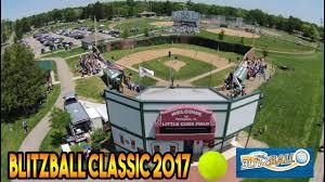 blitzball tournament on little wrigley wiffle ball field 2017