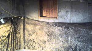crawl space conversion denver crawlspace to basement youtube