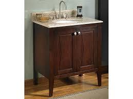 30 Inch Bathroom Vanity With Sink by Bathroom Chic 30 Inch Wide Deep Bathtub 135 Delta Styla White