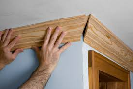 pro tips for installing crown molding how to cut crown molding