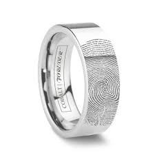 wedding bands world that s metal tungsten world makes wedding bands your way the