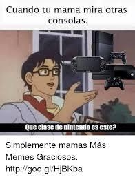 Meme Este - 25 best memes about nintendo espanol meme and memes