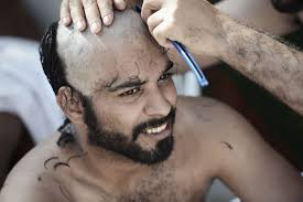 percentae of men with thinning hair at 60 middle eastern men are the world s biggest losers of hair al bawaba