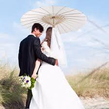 white paper umbrella for wedding decoration wedding party