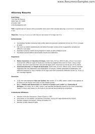 civil law attorney resume lawyer resume litigation mediation