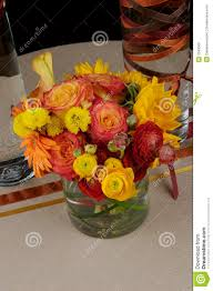 Beautiful Flower Arrangements by A Beautiful Flower Arrangements Stock Photo Image 3343560