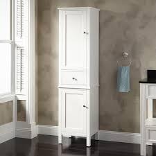 bathroom cabinets bathroom organization with black iron and