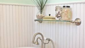 seashell bathroom ideas astounding coastal bathroom ideas hgtv on seashell decor home
