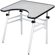 Portable Drafting Tables Alvin Folding Collapsible Drafting Art Tables