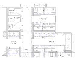 Butlers Pantry Floor Plans Homes Floor Plans Butlers Pantry