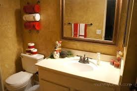 Ideas To Decorate A Bathroom Crafty Design 12 How To Decorate Guest Bathroom Home Decor