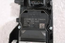 lexus rx300 master window switch 08 12 honda accord coupe lx driver power master window switch